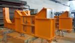 Montagearme für Generatoren